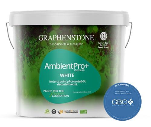 AmbientPro + Premium